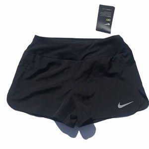 NWT Nike Dri-Fit Standard Fit Running  Shorts
